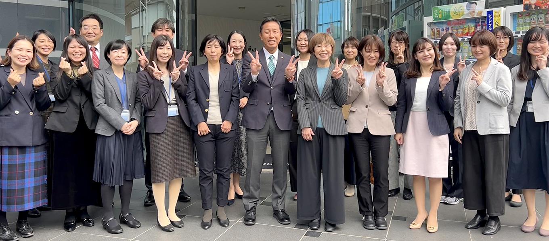 ロイヤル総研スタッフ
